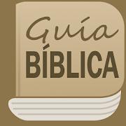 Guía Bíblica: texto, comentario, audio, sin pub-SocialPeta