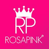 ROSAPINK Calçados App-SocialPeta