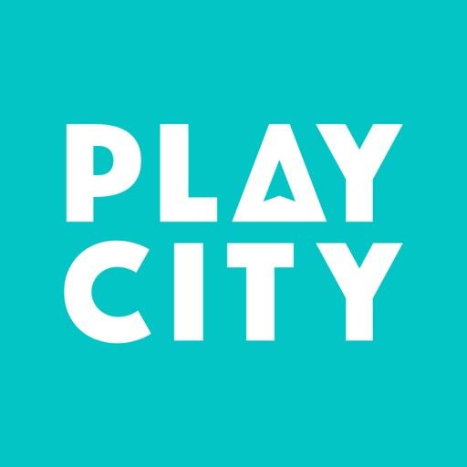 PlayCity - Active friendships-SocialPeta