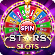 Stars™ Slots Casino - Play With Friends-SocialPeta
