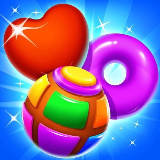 Candy Show - Sweet Easter-SocialPeta