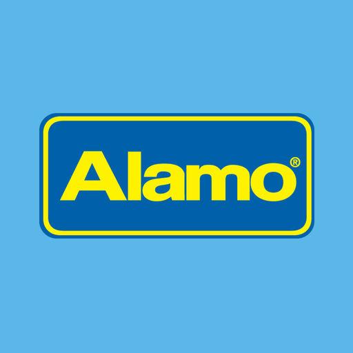 Alamo - Car Rental-SocialPeta