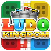 Ludo Kingdom - Ludo Board Online Game With Friends-SocialPeta