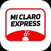 Mi Claro Express-SocialPeta