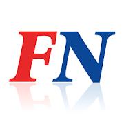 First News Newspaper-SocialPeta