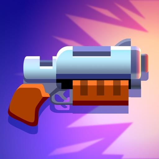 Genius shooter-SocialPeta