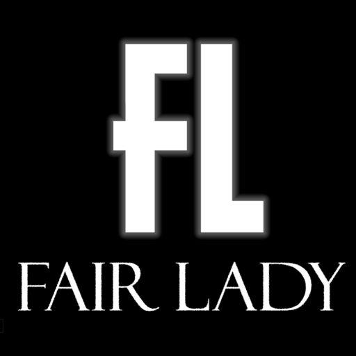 FAIR LADY官方旗艦店-SocialPeta