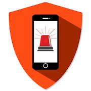 Anti Phone Theft Alarm  - Free Phone Security-SocialPeta