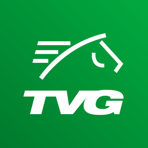 TVG - Horse Racing Betting App-SocialPeta