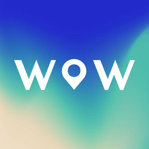 Wowanders - Smart Travel Diary-SocialPeta