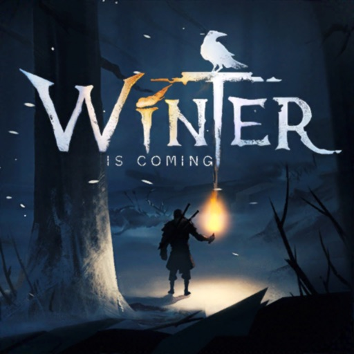 Winter Survival:dark of zombie-SocialPeta