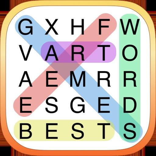 Word Search ·-SocialPeta