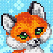 Cross-Stitch Masters-SocialPeta