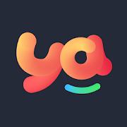 YaloChat-Live Video  Find the Strangers-SocialPeta