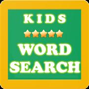 Word Search Classic for kids-SocialPeta