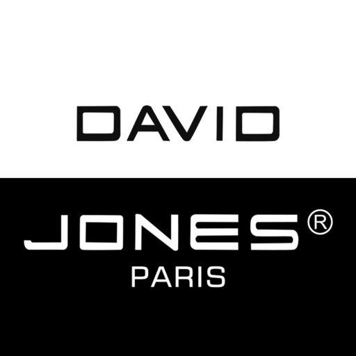 DAVID JONES-SocialPeta