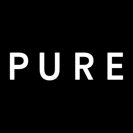 Pure, the hook up app-SocialPeta