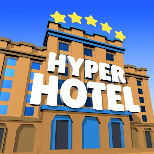 Hyper Hotel-SocialPeta