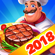 Cooking Madness - A Chef's Restaurant Games-SocialPeta