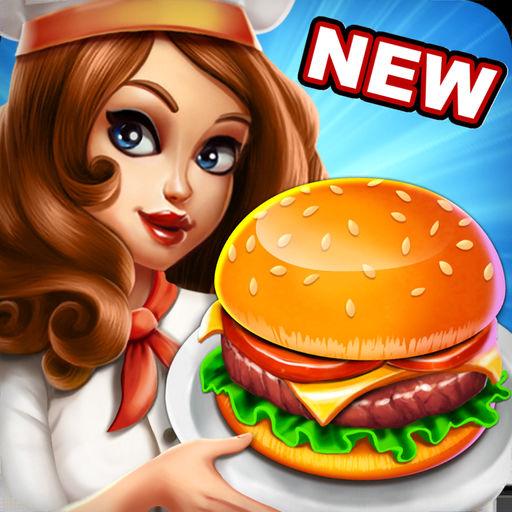 Cooking Fest : Cooking Games-SocialPeta