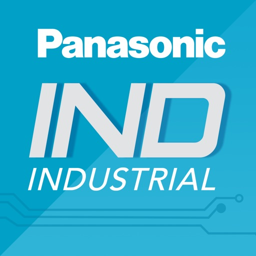 Panasonic Industrial-SocialPeta