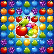 Fruits Magic : Sweet Match 3 Puzzle-SocialPeta
