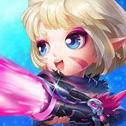Bomb Heroes-Royal Shooter GO-SocialPeta
