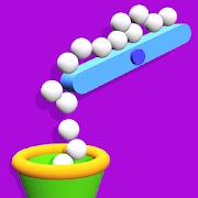 Color Balls 3D-SocialPeta
