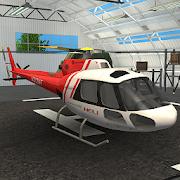Helicopter Rescue Simulator-SocialPeta