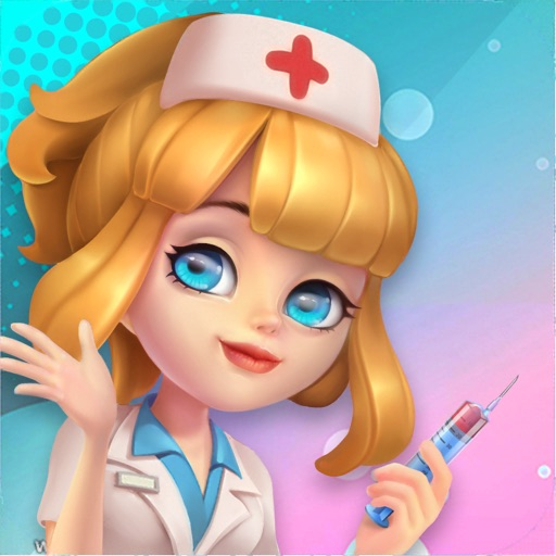 Idle Hospital Tycoon-SocialPeta