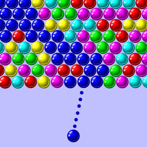 Bubble Shooter - Pop Bubbles-SocialPeta