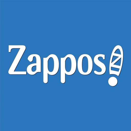 Zappos: Shop shoes & clothes-SocialPeta