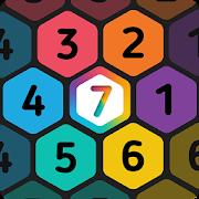 Make7! Hexa Puzzle-SocialPeta