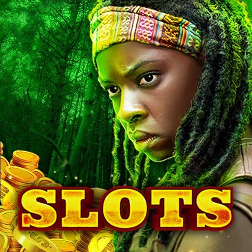 The Walking Dead Casino Slots-SocialPeta