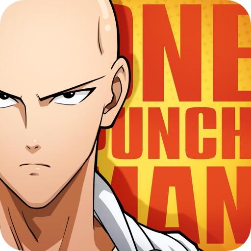 ONE PUNCH MAN: The Strongest-SocialPeta