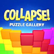 Block Collapse! Puzzle Gallery-SocialPeta