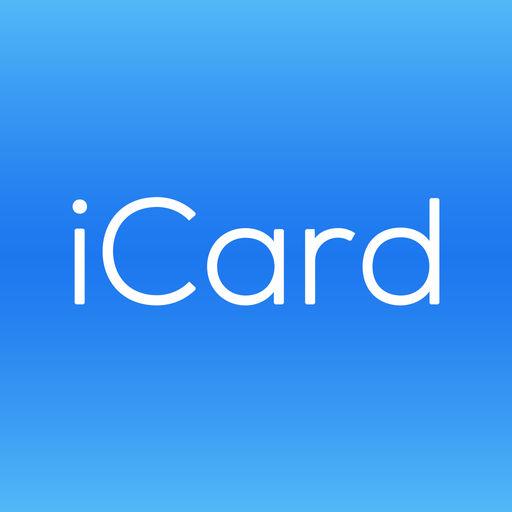 iCard - Portafoglio Digitale-SocialPeta