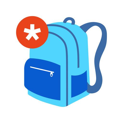 SkoolBag: School Communication-SocialPeta