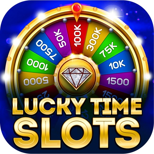 Lucky Time: Best Casino Slots-SocialPeta