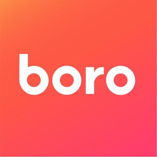 Boro: Cash for College-SocialPeta