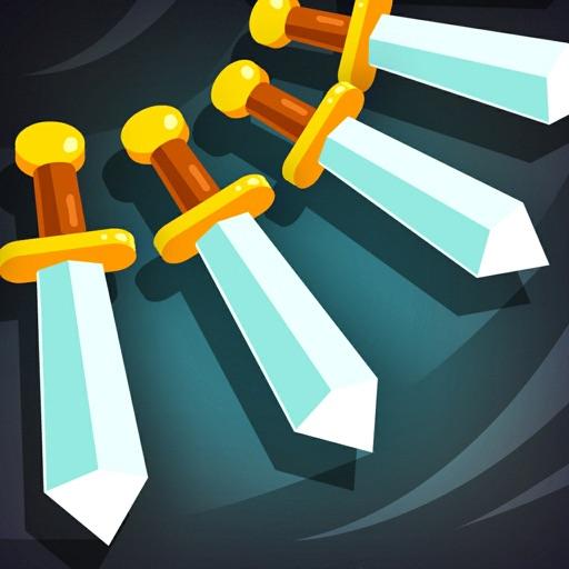 Spinning Blades-SocialPeta