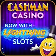 Cashman Casino - Free Slots Machines  Vegas Games-SocialPeta