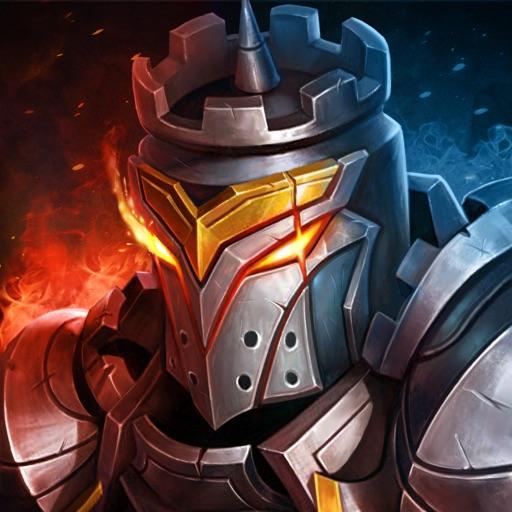 Dungeon & Heroes: 3D RPG-SocialPeta