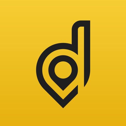 deetz - get in on it!-SocialPeta