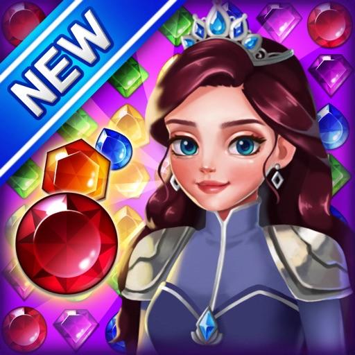 Jewel Royal Castle-SocialPeta