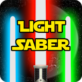LightSaber - Galactic Weapon Simulator-SocialPeta