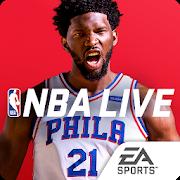 NBA LIVE Mobile Basketball-SocialPeta