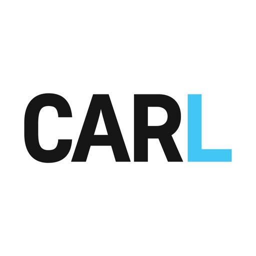 CARL тест-драйв приедет к вам-SocialPeta