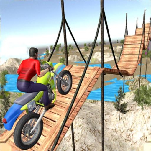 Bike Stunt Tricks Master 3d-SocialPeta