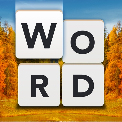 Word Tiles: Relax n Refresh-SocialPeta